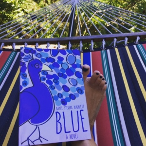 Bluehammock