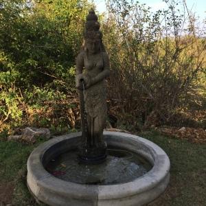 statue haramara