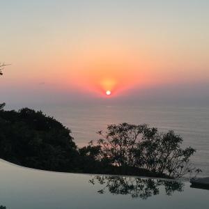 sunsetharamara