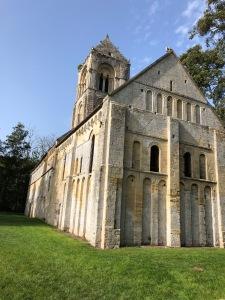 churchargueny