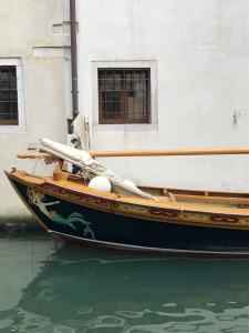 venicemermaidonaboat