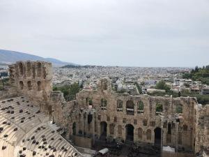 ancienttheaterathens