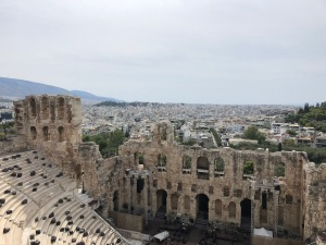 ancienttheaterathens